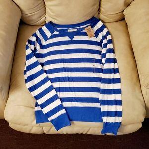 Hollister Long Sleeved Shirt.